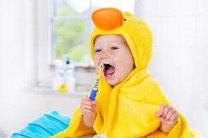 Dentofacial Orthopedics For Babies And Children