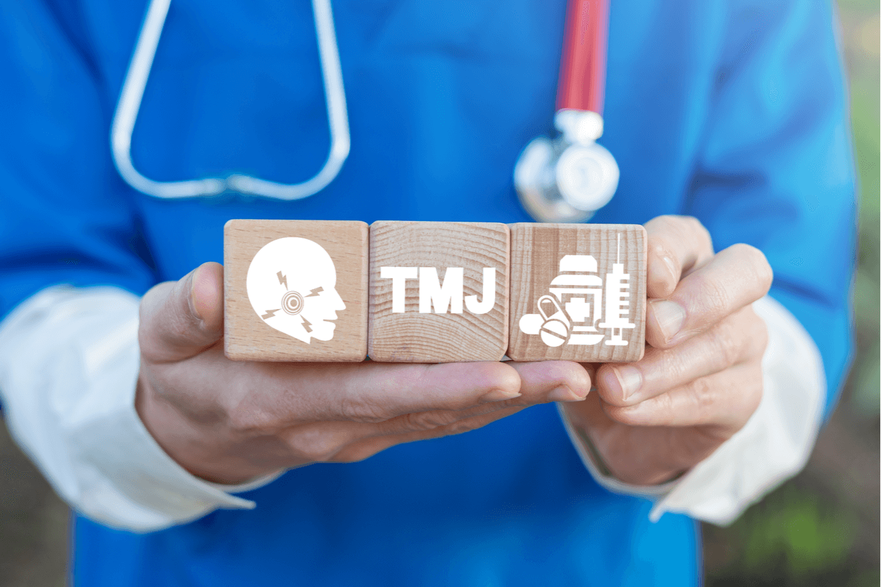 tmj doctors near me