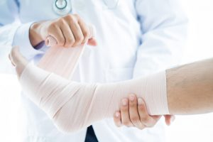 How To Tell If A Bone Is Broken Orthopedics