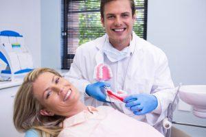 TMJ And Headaches Dental Treatment