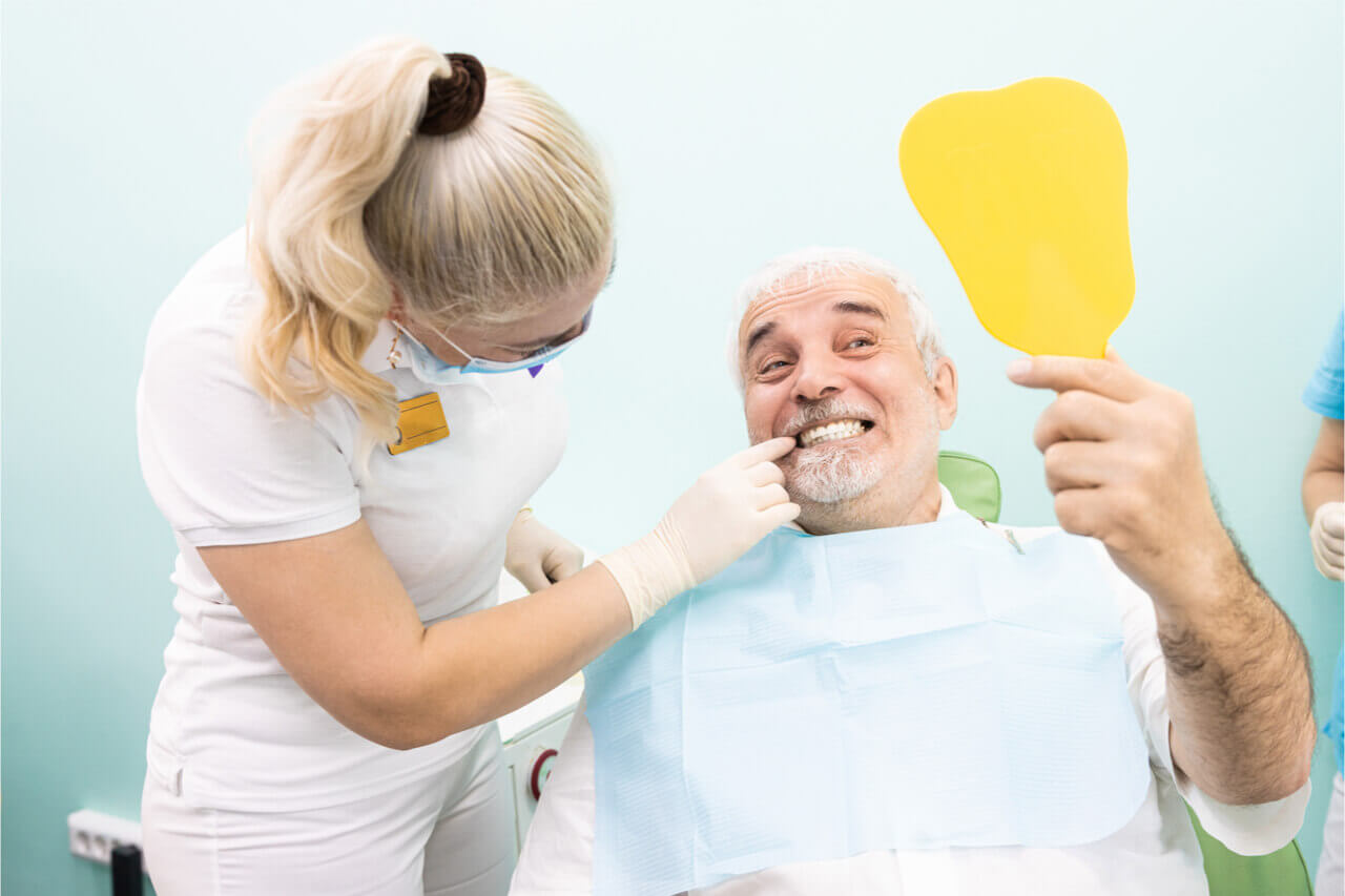 What Should Patients Expect During Dental Bone Graft Recovery