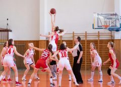 What Are the Benefits of Playing Basketball?