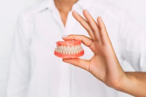 denture available for you