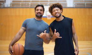 bone health benefits of playing basketball