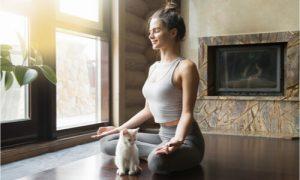 strengthen bones with yoga